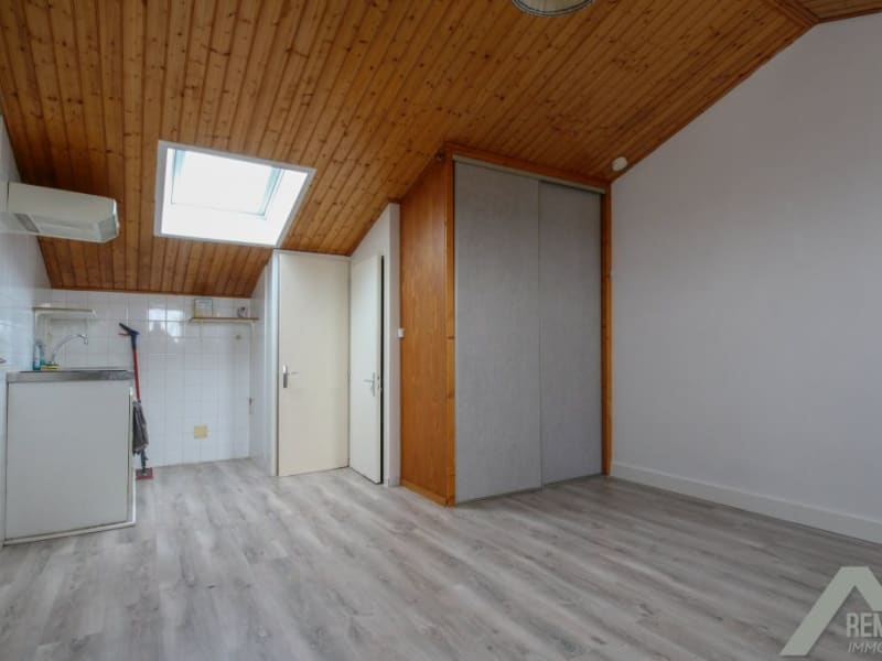 Rental apartment St gilles croix de vie 370€ CC - Picture 2
