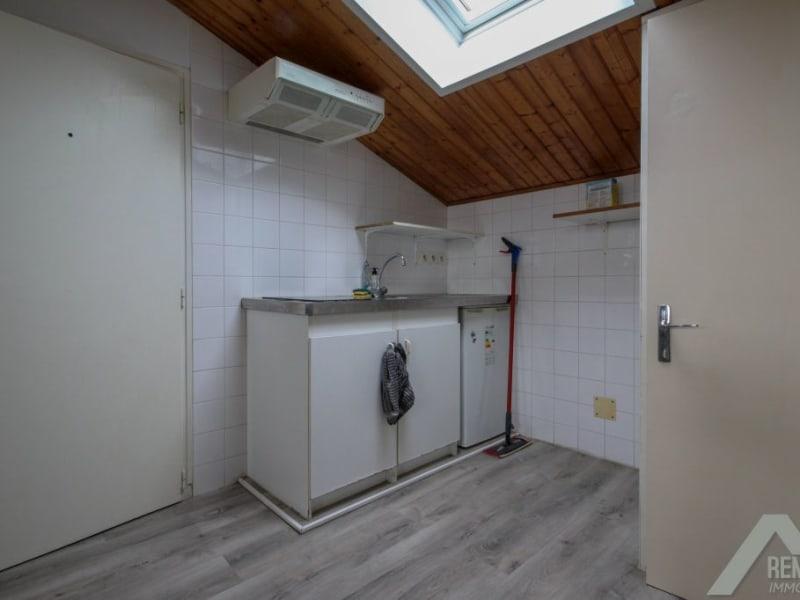 Rental apartment St gilles croix de vie 370€ CC - Picture 3