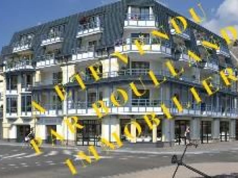 Vente appartement Fort mahon plage 257000€ - Photo 1