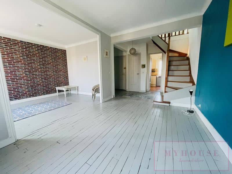 Sale apartment Bagneux 399 000€ - Picture 1
