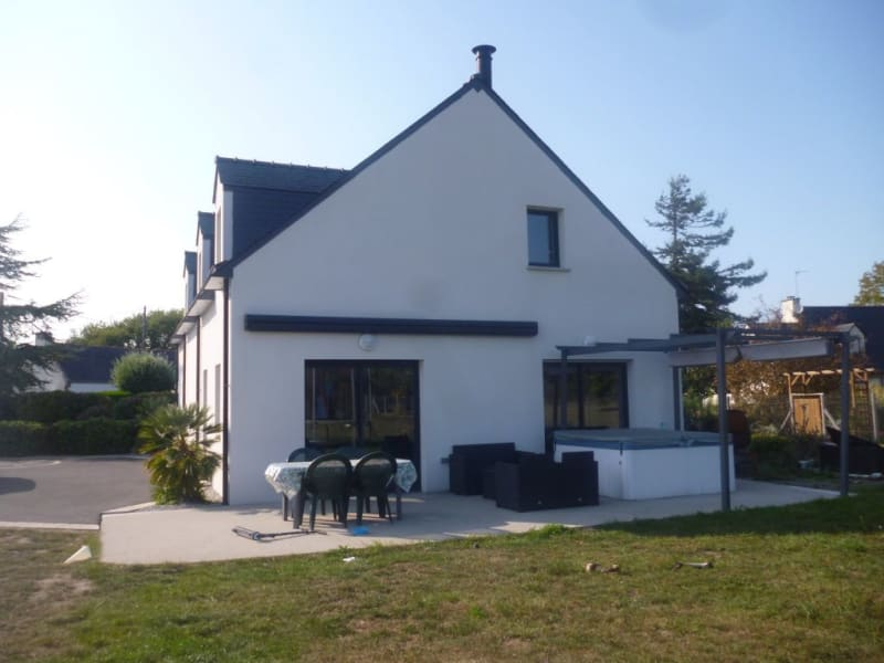 Sale house / villa Erdeven 575 000€ - Picture 1