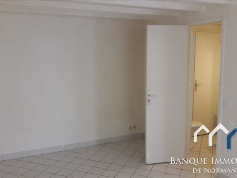 Location appartement Caen 420€ CC - Photo 2