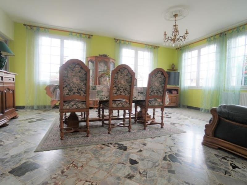 Sale house / villa Le mans 254000€ - Picture 1