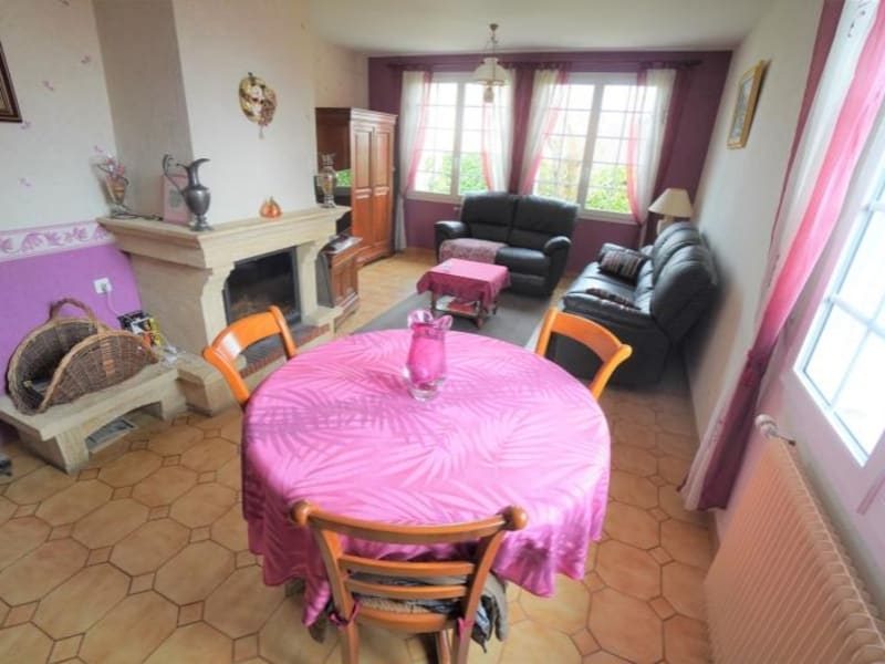 Sale house / villa Le mans 254000€ - Picture 2