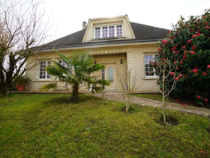Sale house / villa Le mans 254000€ - Picture 10