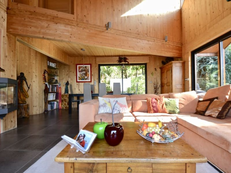 Sale house / villa St pierre de chandieu 920000€ - Picture 5
