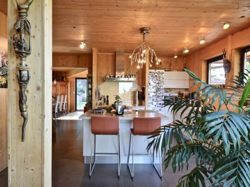 Sale house / villa St pierre de chandieu 920000€ - Picture 6