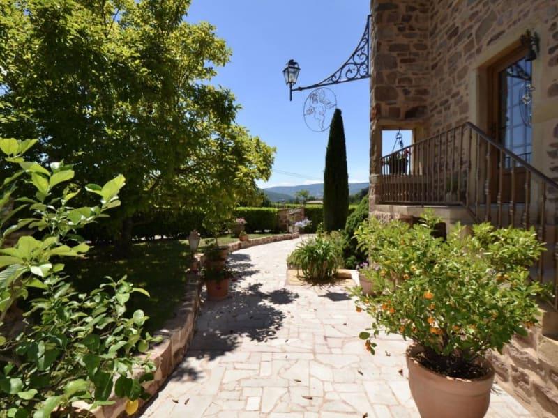 Sale house / villa St amour bellevue 1280000€ - Picture 6