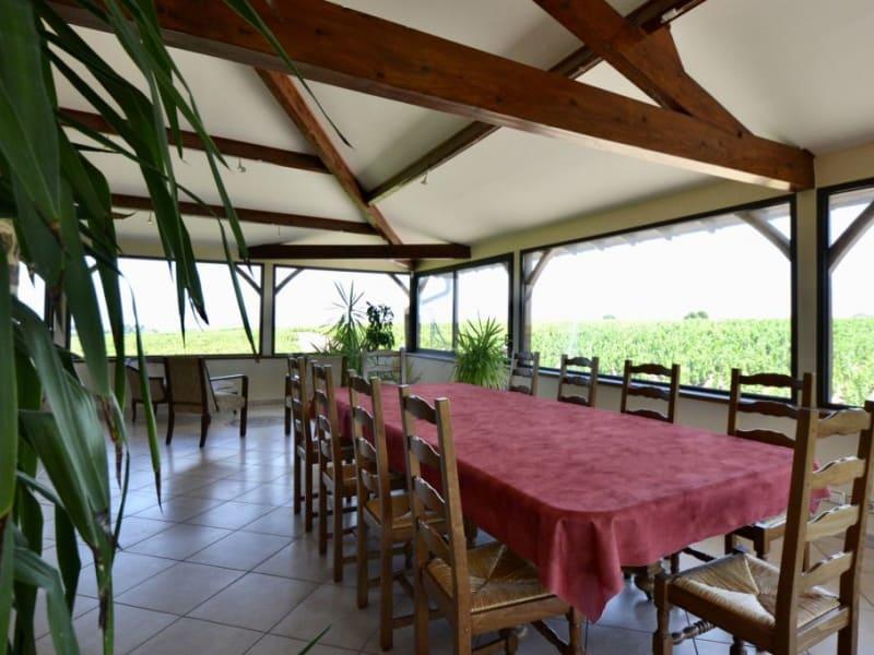 Sale house / villa St amour bellevue 1280000€ - Picture 14
