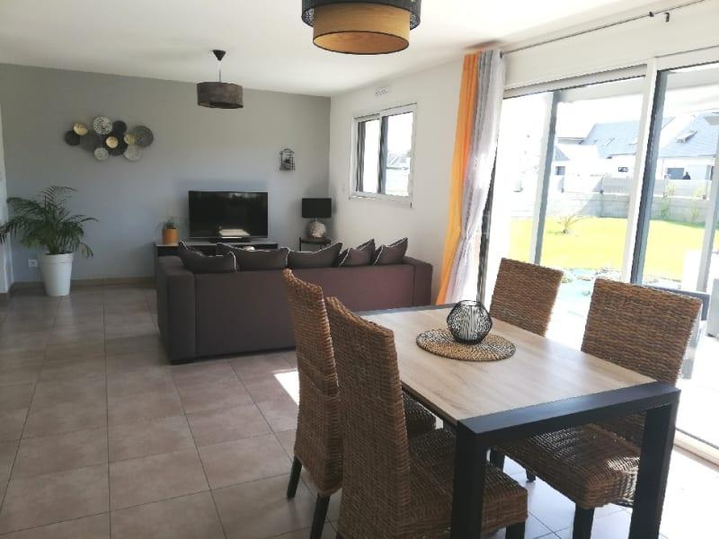 Sale house / villa Ploneour lanvern 285000€ - Picture 2