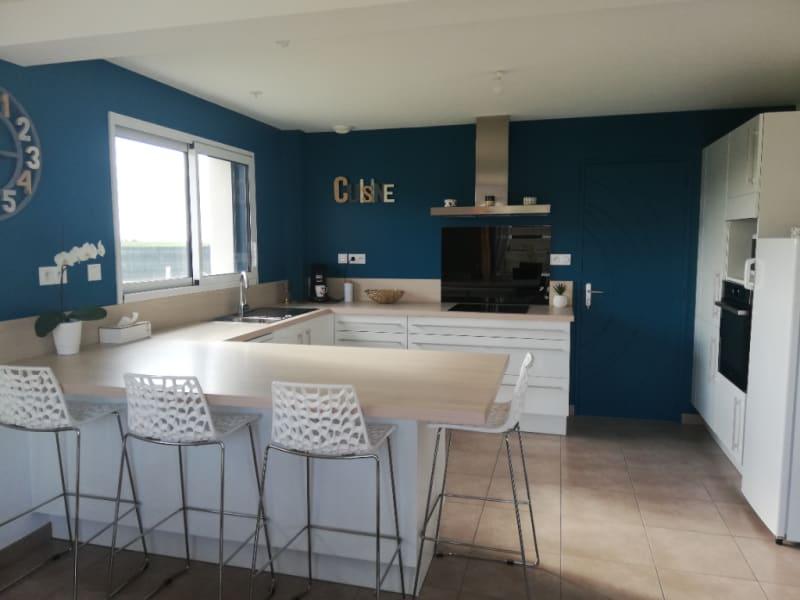 Sale house / villa Ploneour lanvern 285000€ - Picture 4
