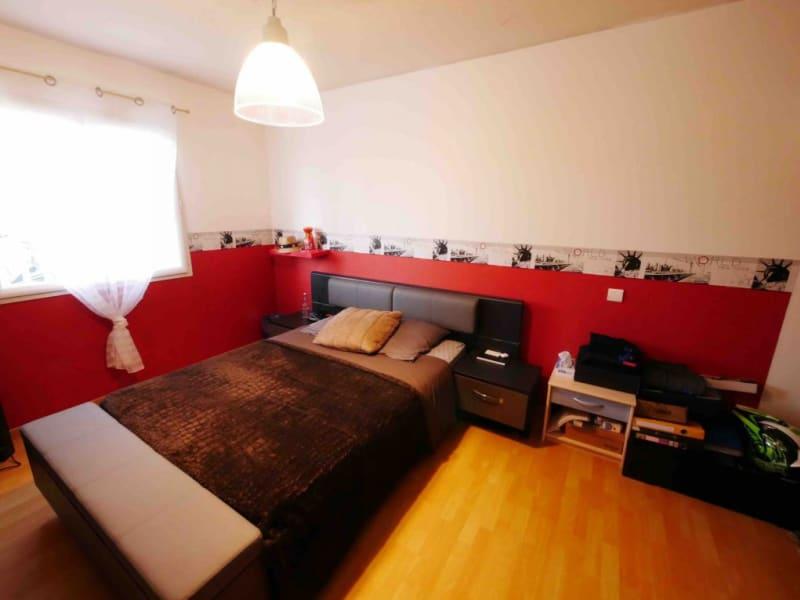 Sale house / villa Borderes sur l echez 299000€ - Picture 7