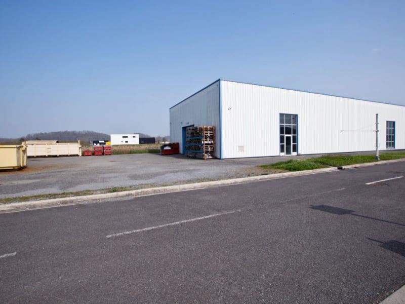 Vente local commercial Assat 742000€ - Photo 3