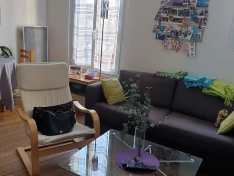 Vente appartement Bois-colombes 286 000€ - Photo 2
