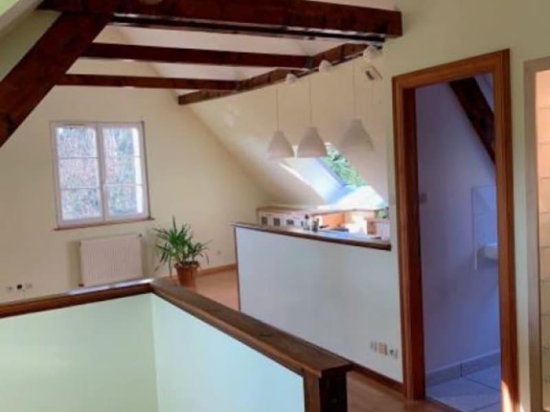 Location appartement Hangenbieten 550€ CC - Photo 1