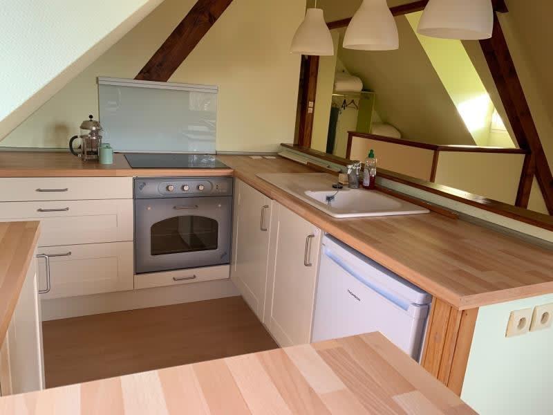 Location appartement Hangenbieten 550€ CC - Photo 5