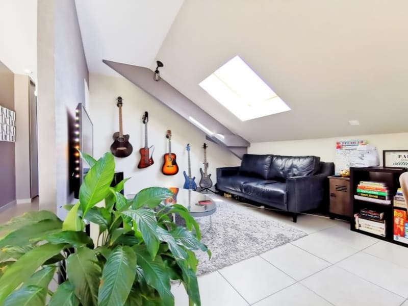 Vente appartement Marnaz 220 000€ - Photo 3