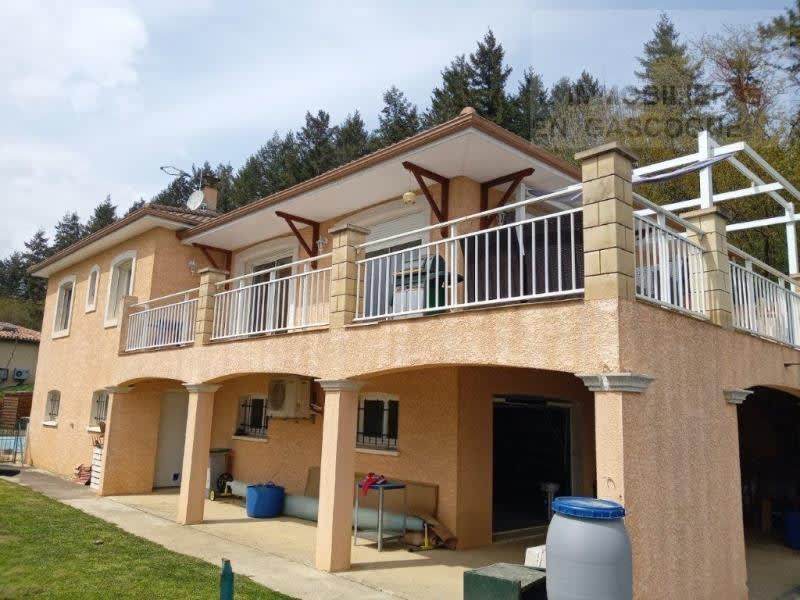 Sale house / villa Trie sur baise 253000€ - Picture 1