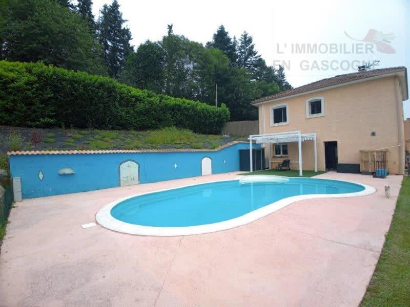 Sale house / villa Trie sur baise 253000€ - Picture 2