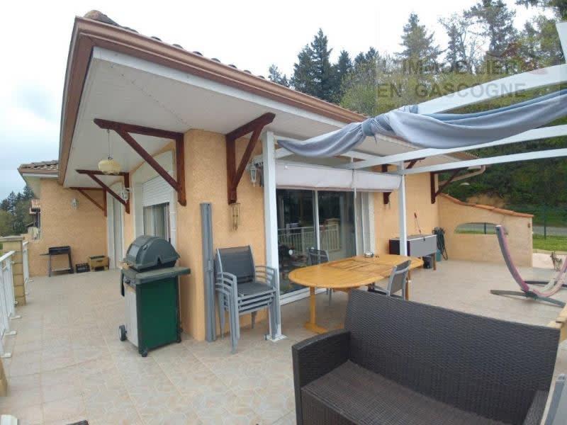 Sale house / villa Trie sur baise 253000€ - Picture 8