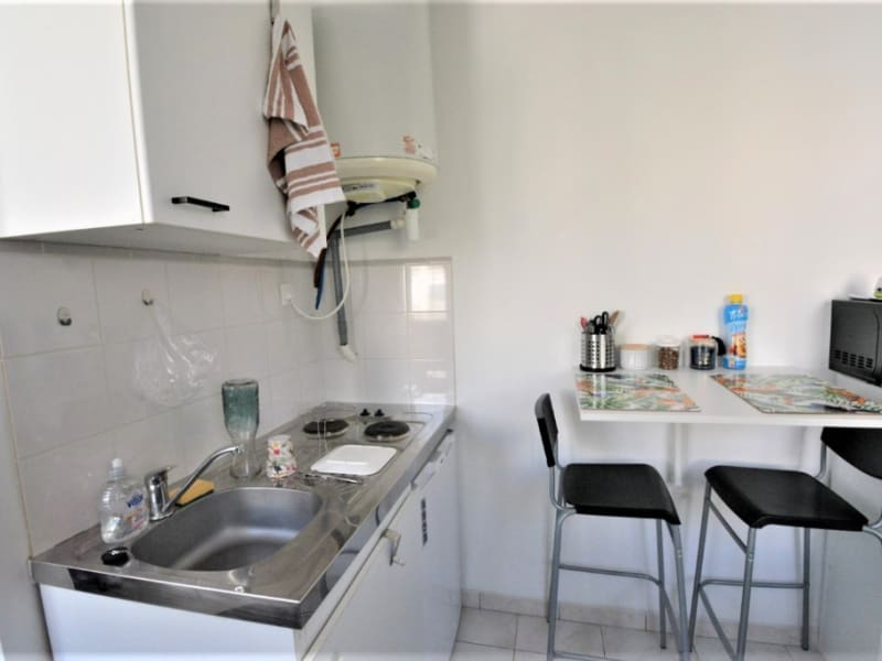 Rental apartment Brest 335€ CC - Picture 3
