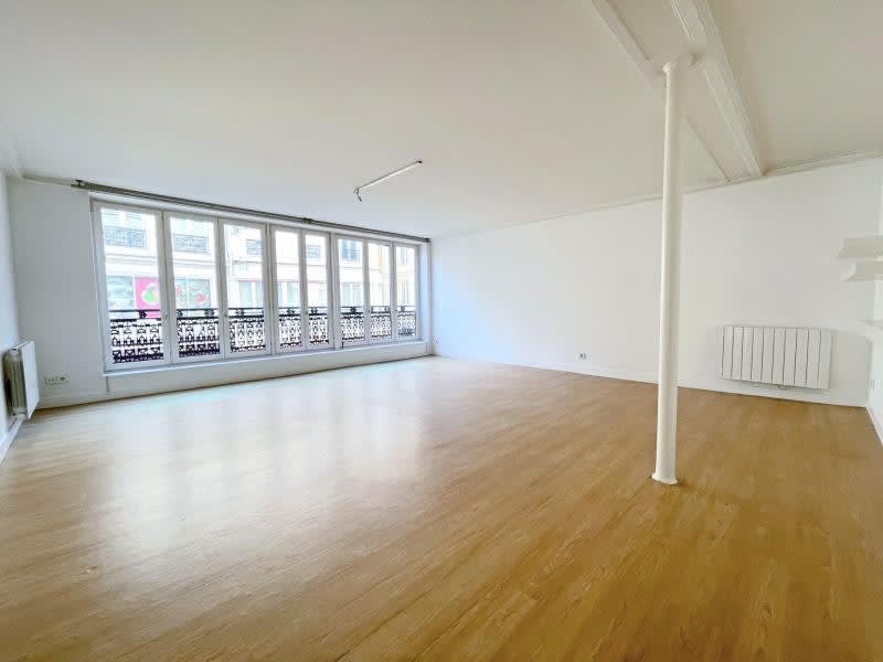 Rental apartment Rouen 799€ CC - Picture 1