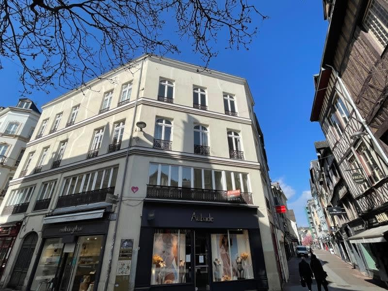 Rental apartment Rouen 799€ CC - Picture 8