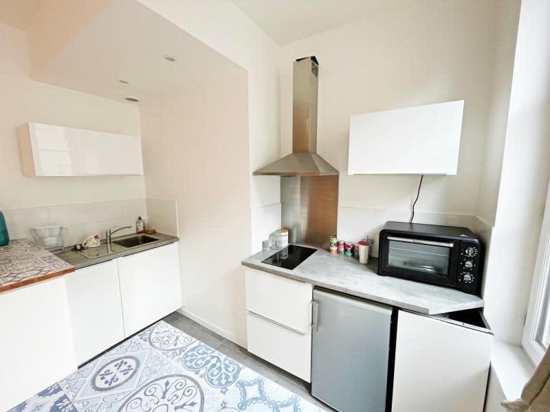 Rental apartment Rouen 615€ CC - Picture 2