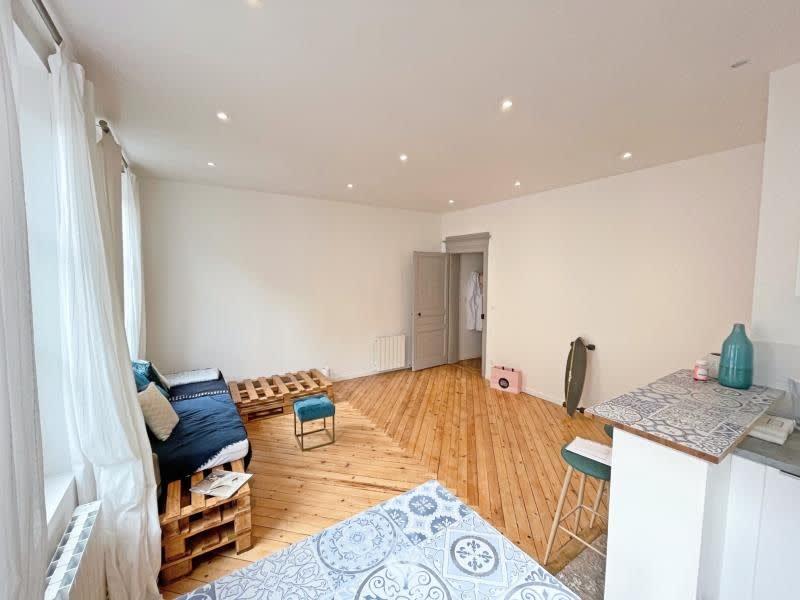 Rental apartment Rouen 615€ CC - Picture 3