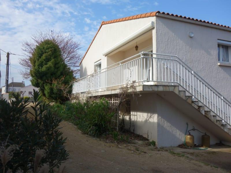 Vente maison / villa Saint denis la chevasse 239000€ - Photo 2