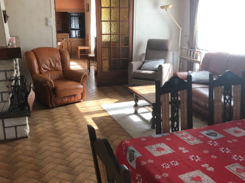 Vente maison / villa Saint denis la chevasse 239000€ - Photo 3