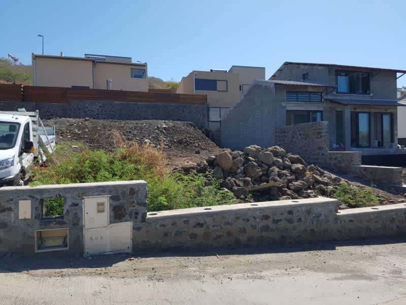 Verkauf grundstück St gilles les bains 332800€ - Fotografie 3