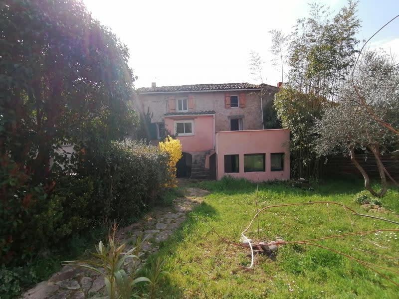 Vente maison / villa Meyreuil 420000€ - Photo 1