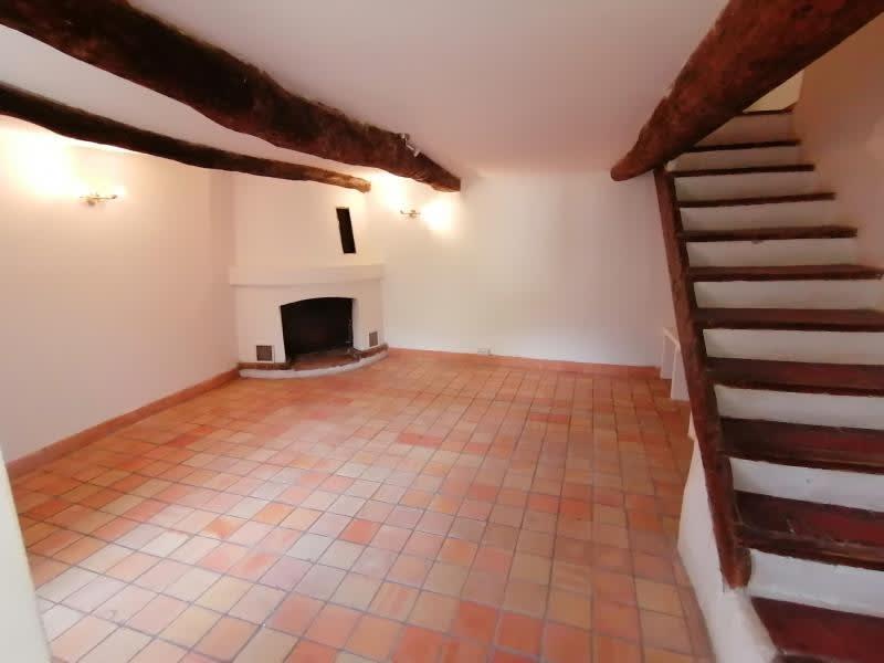 Vente maison / villa Meyreuil 420000€ - Photo 2