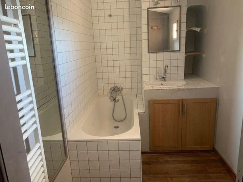 Vente maison / villa Meyreuil 420000€ - Photo 6
