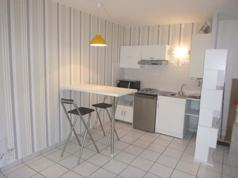 Rental apartment Pau 408€ CC - Picture 3