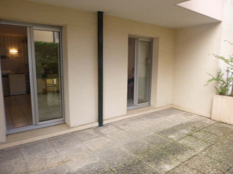 Rental apartment Pau 408€ CC - Picture 4