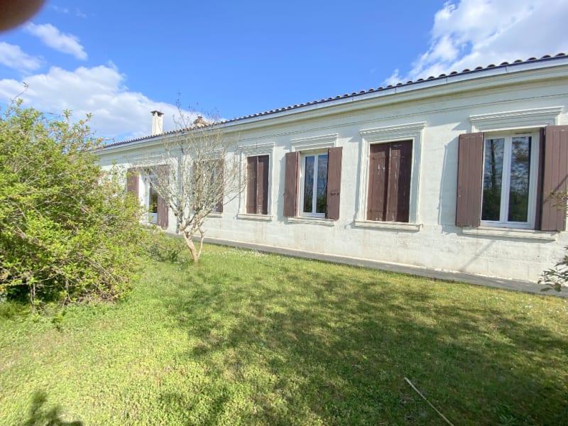 Vente maison / villa Cestas 529000€ - Photo 2