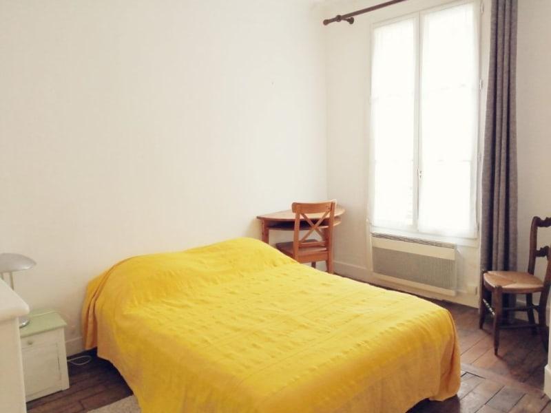 Rental apartment Paris 17ème 1010€ CC - Picture 4
