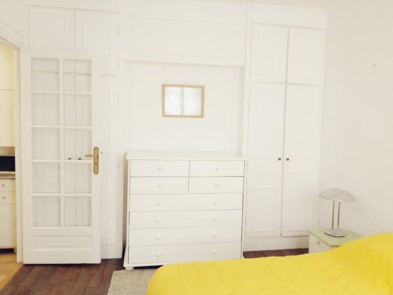 Rental apartment Paris 17ème 1010€ CC - Picture 5
