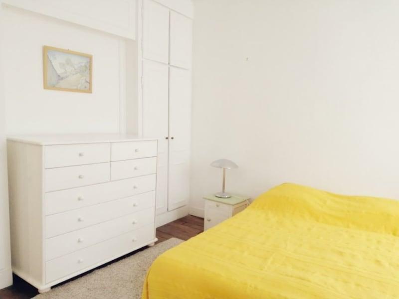 Rental apartment Paris 17ème 1010€ CC - Picture 6