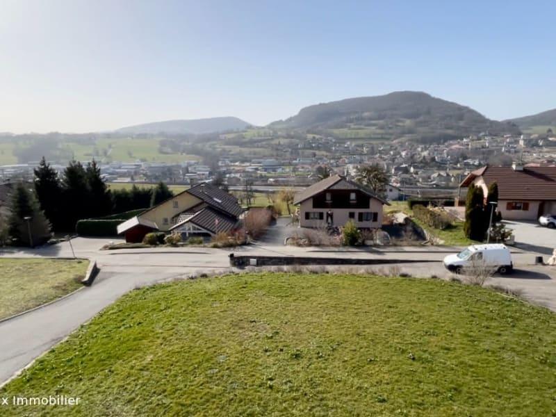 Sale house / villa Villy le pelloux 624000€ - Picture 1
