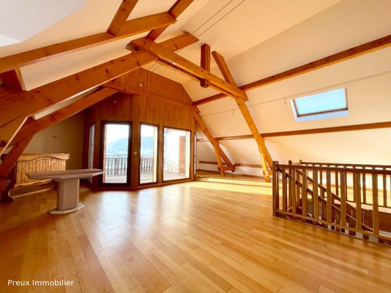 Sale house / villa Villy le pelloux 624000€ - Picture 2