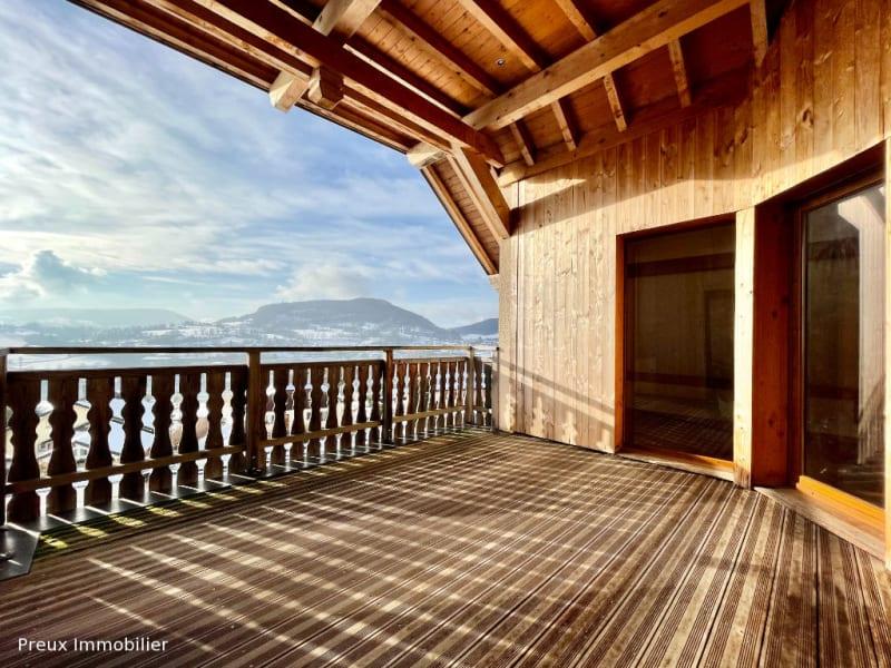 Sale house / villa Villy le pelloux 624000€ - Picture 3