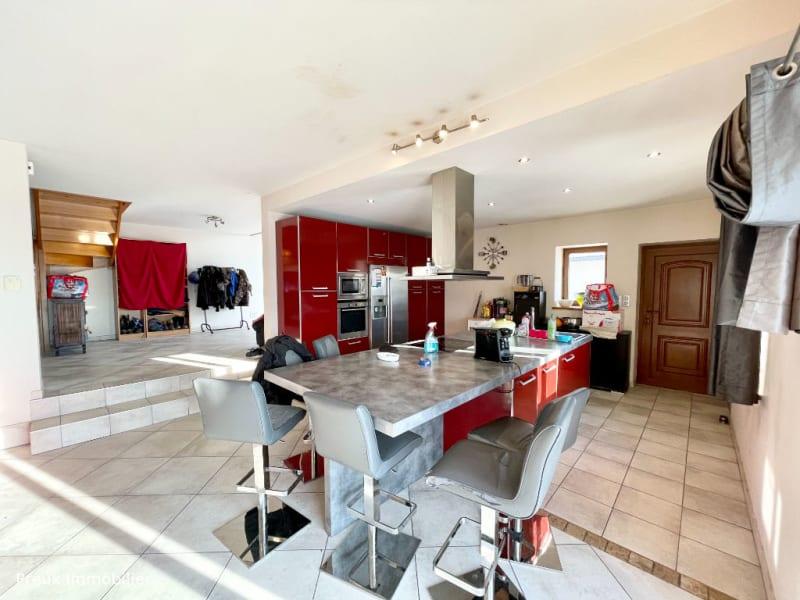 Sale house / villa Villy le pelloux 624000€ - Picture 4