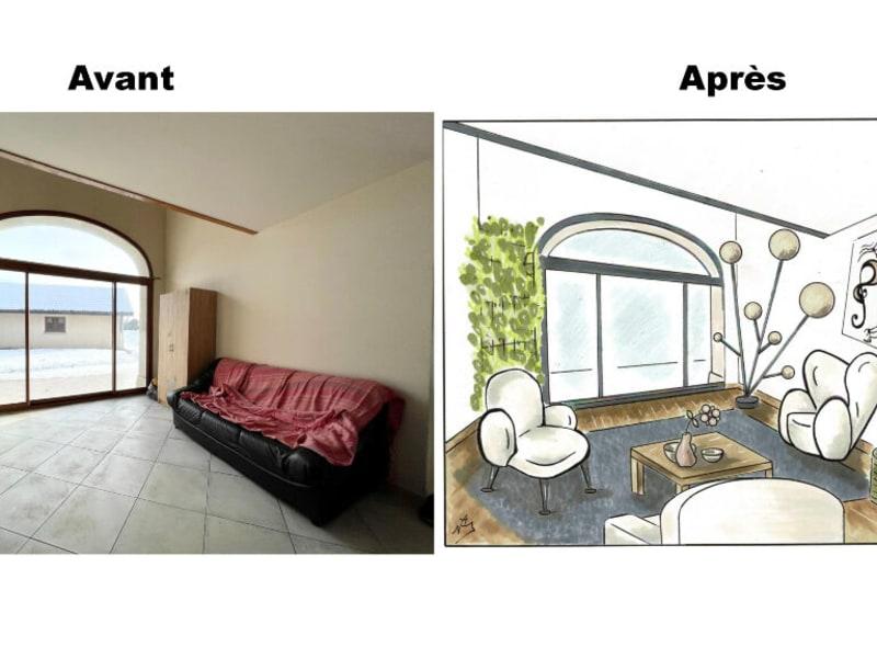 Sale house / villa Villy le pelloux 624000€ - Picture 5