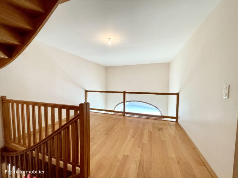 Sale house / villa Villy le pelloux 624000€ - Picture 6