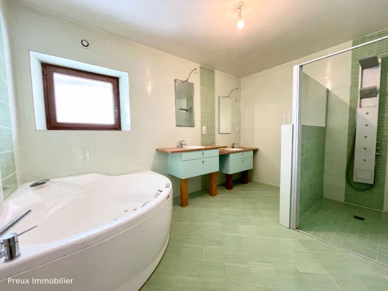 Sale house / villa Villy le pelloux 624000€ - Picture 10