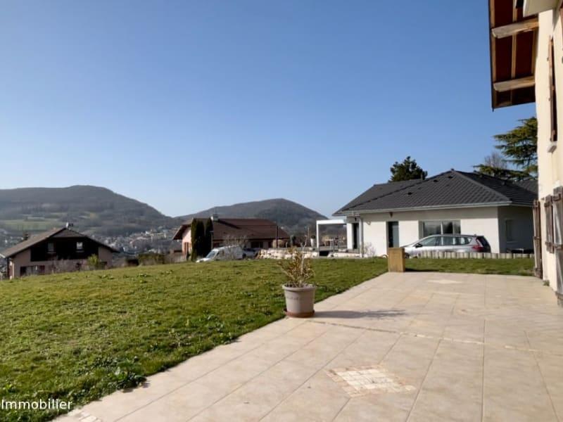 Sale house / villa Villy le pelloux 624000€ - Picture 11