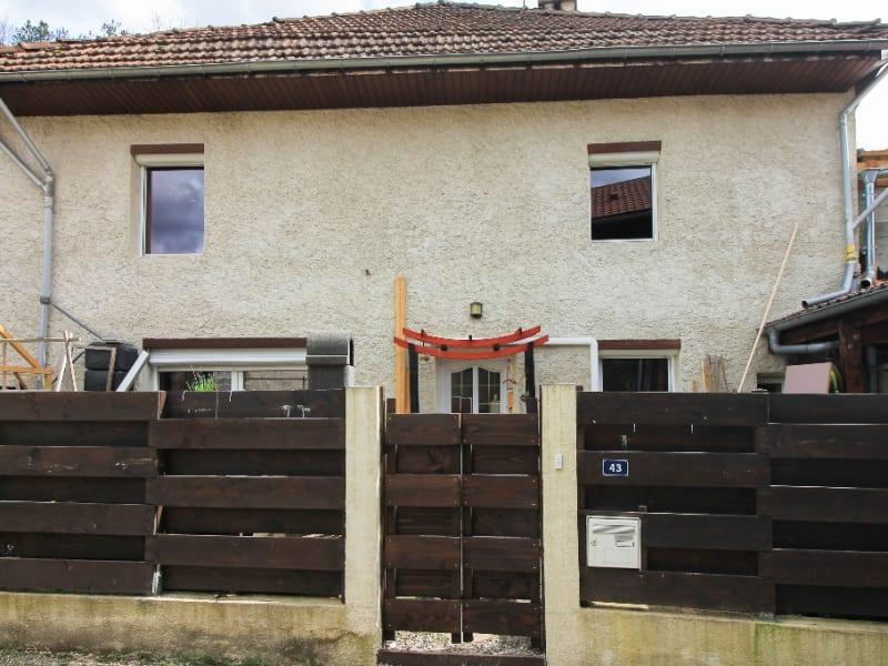 Sale house / villa Pontcharra 263750€ - Picture 1